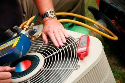 Annual HVAC Maintenance Agreements