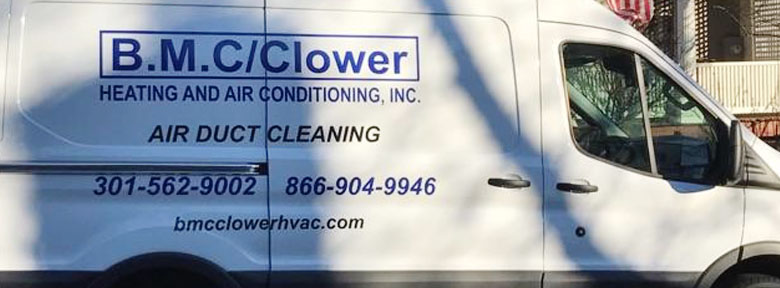 BMC Clower : Duct Cleaning Services