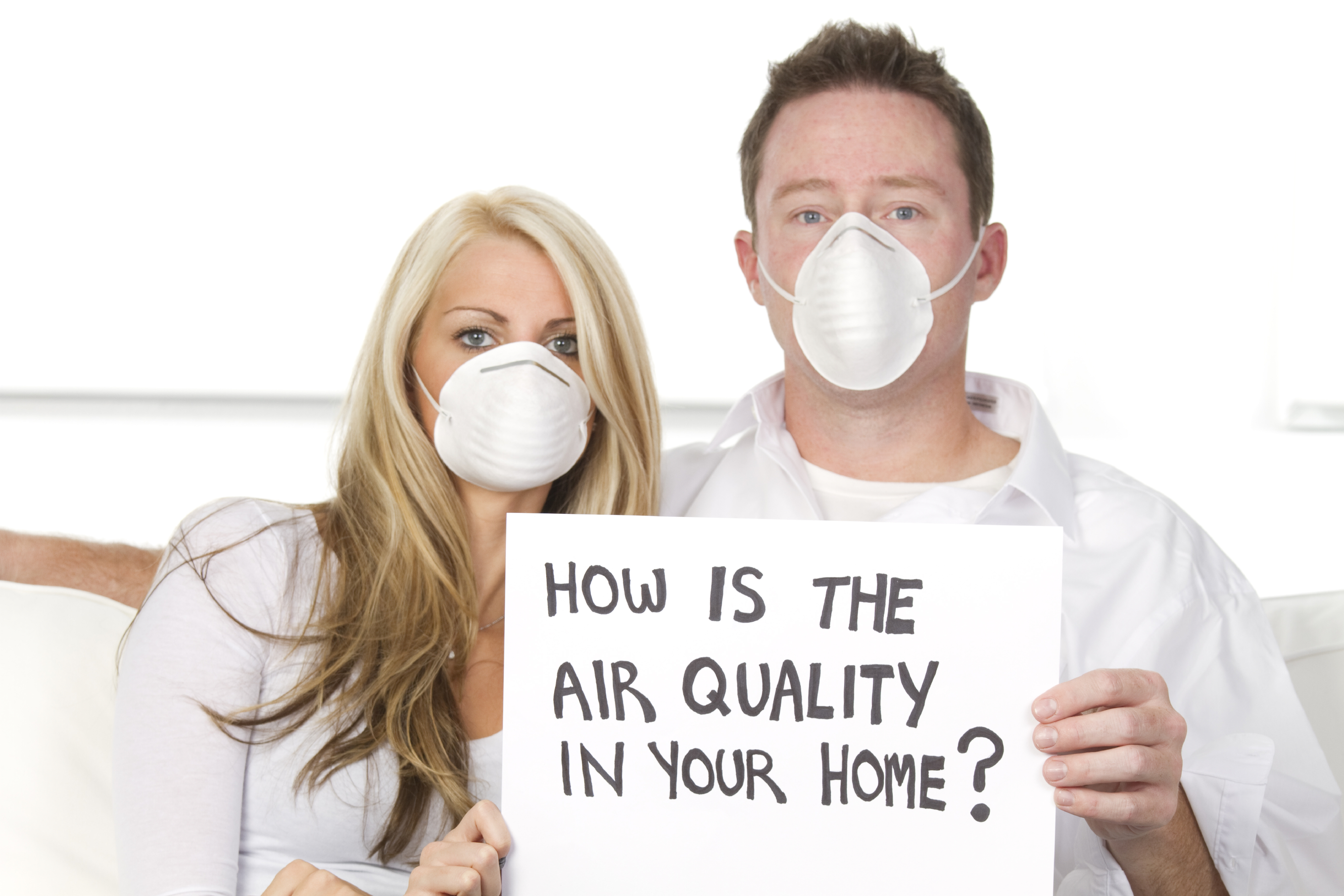 Indoor Air Quality : Improve indoor air quality and live a healthier life b