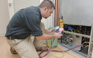 Schedule Your Yearly HVAC System Maintenance Appointment