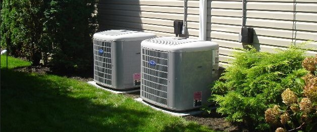 Carrier Ac Units B M C Clower
